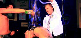 Съемка музыкального клипа: Harley & Андрей Алексин — Пиво, Секс и Rock'N'Roll