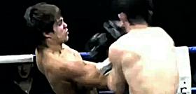 Создание рекламного промо ролика для бойцовского турнира ТАФ ФАЙТ — Бои на выживание. ToughFight