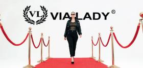 VIA LADY — презентационный промо-ролик