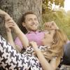 Видеосъемка музыкального клипа в стиле Love Story: Оганес и Елена