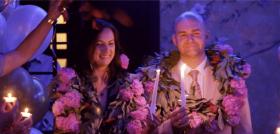 Свадебная съемка фильма и ролика: Александр и Елена