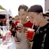 Съемка отчетного промо ролика: Tea Funny Bubble Tea Парк Горького 2014