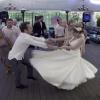 Видеосъемка свадебного клипа Данила и Марины