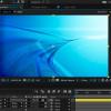 Создание визуальной заставки на экраны для Дискуссия ПАО Газпром и Ассоциации