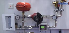 Видеосъёмка отчётного ролика для компании MEIBES с выставки Aquatherm 2017
