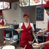 Видеосъёмка промо ролика для сети городских кафе-столовых «SiO»