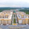 Создание презентационного промо ролика поселения Внуковское
