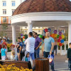 «Главный праздник лета» в ЖК Рассказово — создание отчётного промо ролика