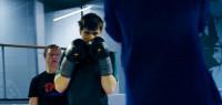 Создание промо роликов для школы нокаута KRUSHER