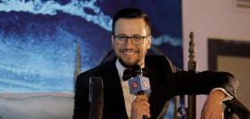 Создание промо-ролика для профессионального ведущего Стаса Зубкова