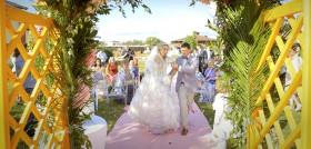 Свадебная съемка Вячеслава и Василисы