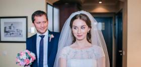Свадебная видеосъёмка – Александр и Марина