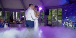 Свадебная видеосъёмка – Сергей и Евгения
