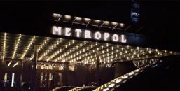 """Съёмка промо ролика для отеля """"МЕТРОПОЛЬ"""", Москва"""