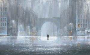 видеосъемка в дождь