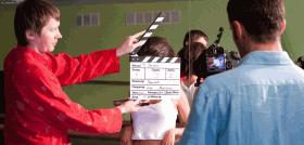 "Съемка ролика бекстейдж: съемки клипа ""Это все"" – день 2"