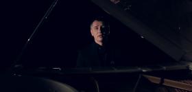 Съемки музыкального клипа: А. Юрпалов – Мама