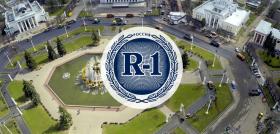 Производство корпоративного промо ролика компании Руслан-1: укладка асфальта на ВДНХ