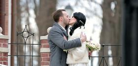 Создание свадебного клипа для Егора и Марии