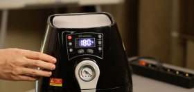 Видеосъёмка обучающего фильма по пользованию 3D термопрессом ST1520