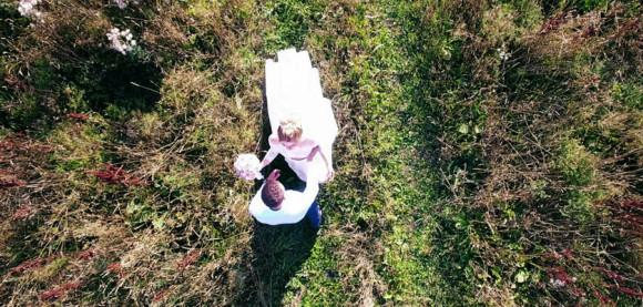 Свадебная видеосъёмка Сергея и Светланы