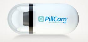 Создание обучающего промо ролика PillCam COLON