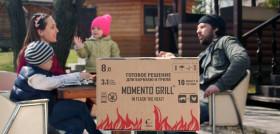 Видеосъёмка и монтаж проморолика MOMENTO GRILL