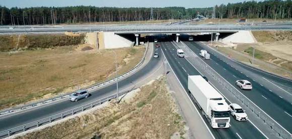 """Видеосъёмка и монтаж проморолика для компании """"R-1"""" – реконструкция и строительство автодорог в г. Калуга"""