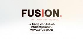 Съёмка проморолика для компании FUSION