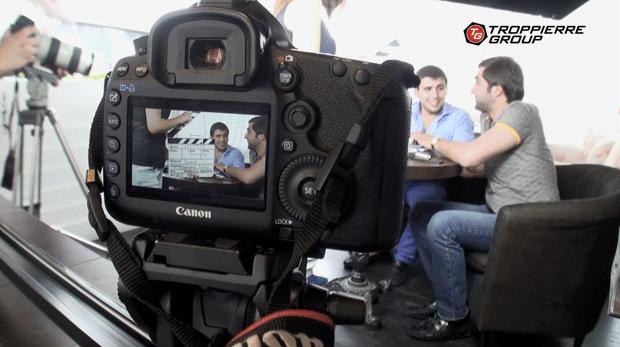 Производство кино- и видео-продукции