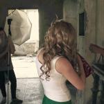 Съемка роликов для indoor-рекламы