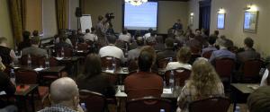 Видеосъемка семинаров