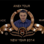 видео-съемка новогодних роликов