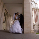 съемка свадебных торжеств москва