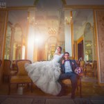 свадебная съемка видео и фото