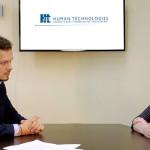 видеосъемка интервью для компании