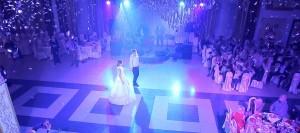 видеосъёмка свадьбы в москве