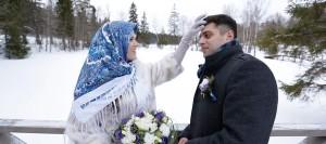 свадебная видеосъёмка москва