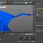 создание анимационной заставки для газпром